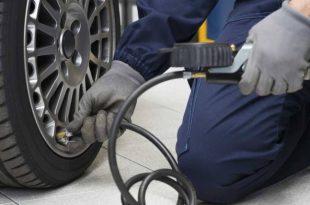 L'utilizzo dell'azoto nel gonfiaggio degli pneumatici