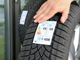L'etichetta europea è fondamentale per la scelta degli pneumatici
