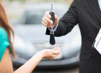Perchè conviene noleggiare un'auto? Scopriamolo insieme