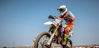 L'importanza dei pantaloni per praticare il motocross