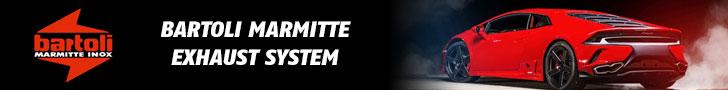 Bartoli Marmitte Auto Sportive